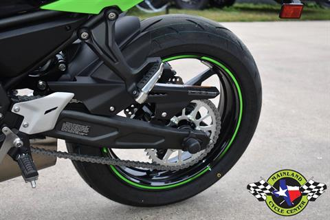 2020 Kawasaki Ninja 650 ABS KRT Edition in La Marque, Texas - Photo 20