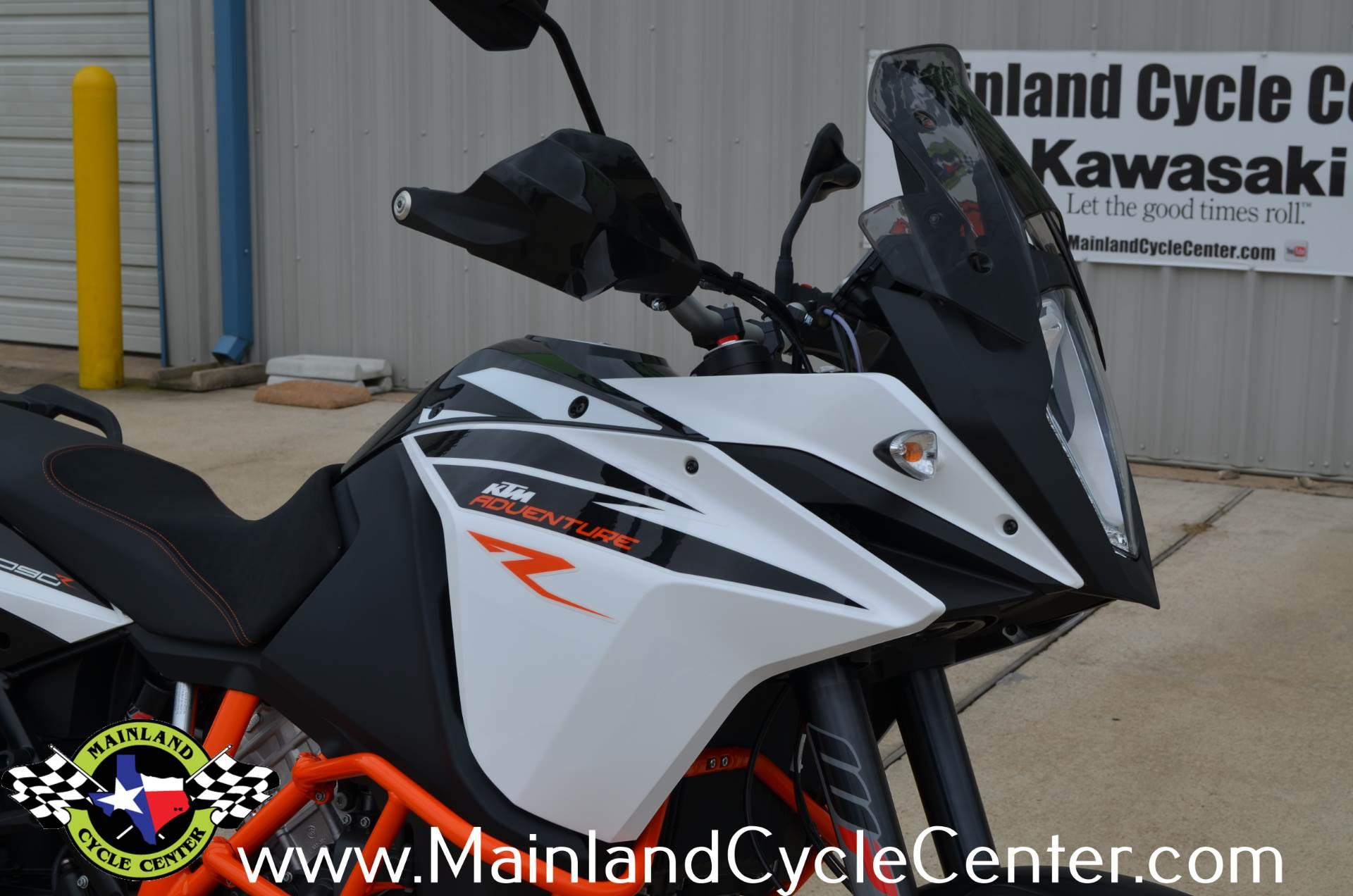 2018 KTM 1090 Adventure R 10