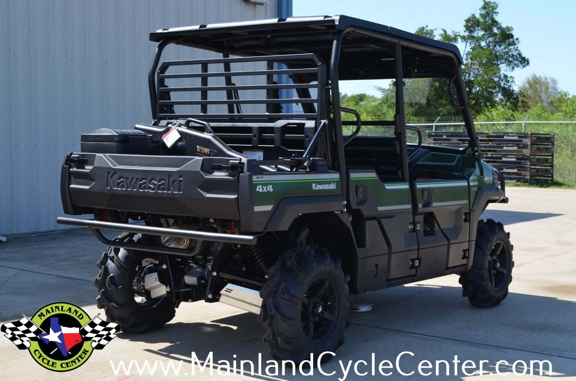2016 Custom Mule Pro FXT in La Marque, Texas