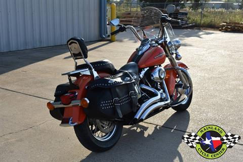 2012 Harley-Davidson Heritage Softail® Classic in La Marque, Texas - Photo 3