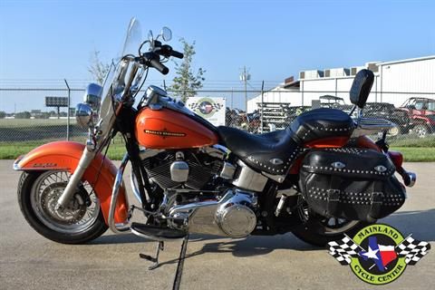 2012 Harley-Davidson Heritage Softail® Classic in La Marque, Texas - Photo 4
