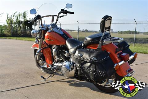 2012 Harley-Davidson Heritage Softail® Classic in La Marque, Texas - Photo 6