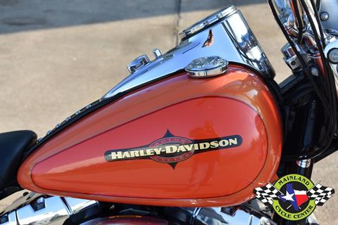 2012 Harley-Davidson Heritage Softail® Classic in La Marque, Texas - Photo 13