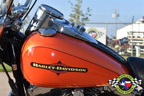2012 Harley-Davidson Heritage Softail® Classic in La Marque, Texas - Photo 17