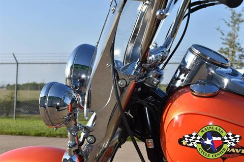 2012 Harley-Davidson Heritage Softail® Classic in La Marque, Texas - Photo 18