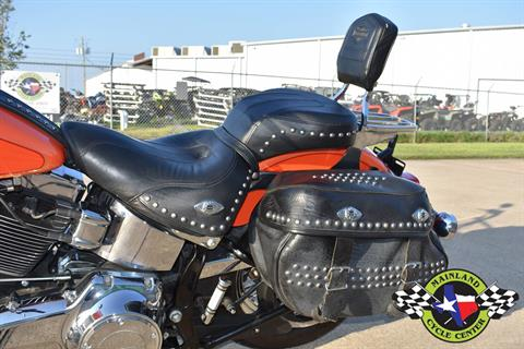 2012 Harley-Davidson Heritage Softail® Classic in La Marque, Texas - Photo 19