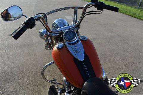2012 Harley-Davidson Heritage Softail® Classic in La Marque, Texas - Photo 21