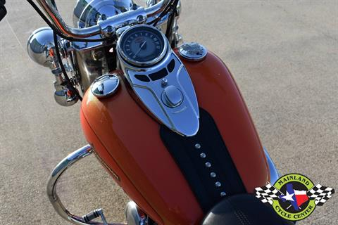 2012 Harley-Davidson Heritage Softail® Classic in La Marque, Texas - Photo 22
