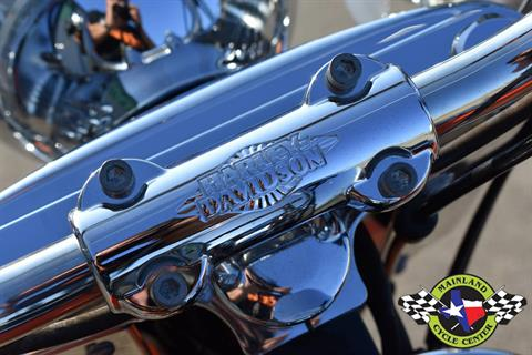 2012 Harley-Davidson Heritage Softail® Classic in La Marque, Texas - Photo 27