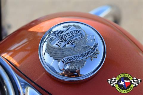 2012 Harley-Davidson Heritage Softail® Classic in La Marque, Texas - Photo 28
