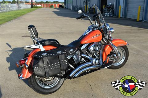 2012 Harley-Davidson Heritage Softail® Classic in La Marque, Texas - Photo 33