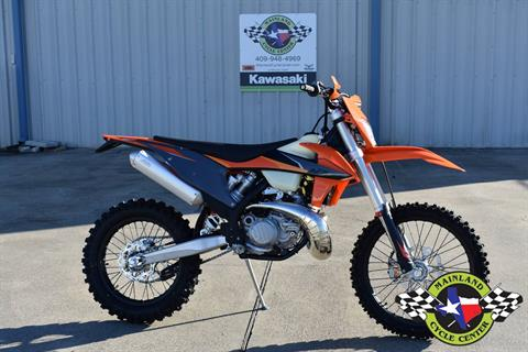 2021 KTM 250 XC-W TPI in La Marque, Texas - Photo 1