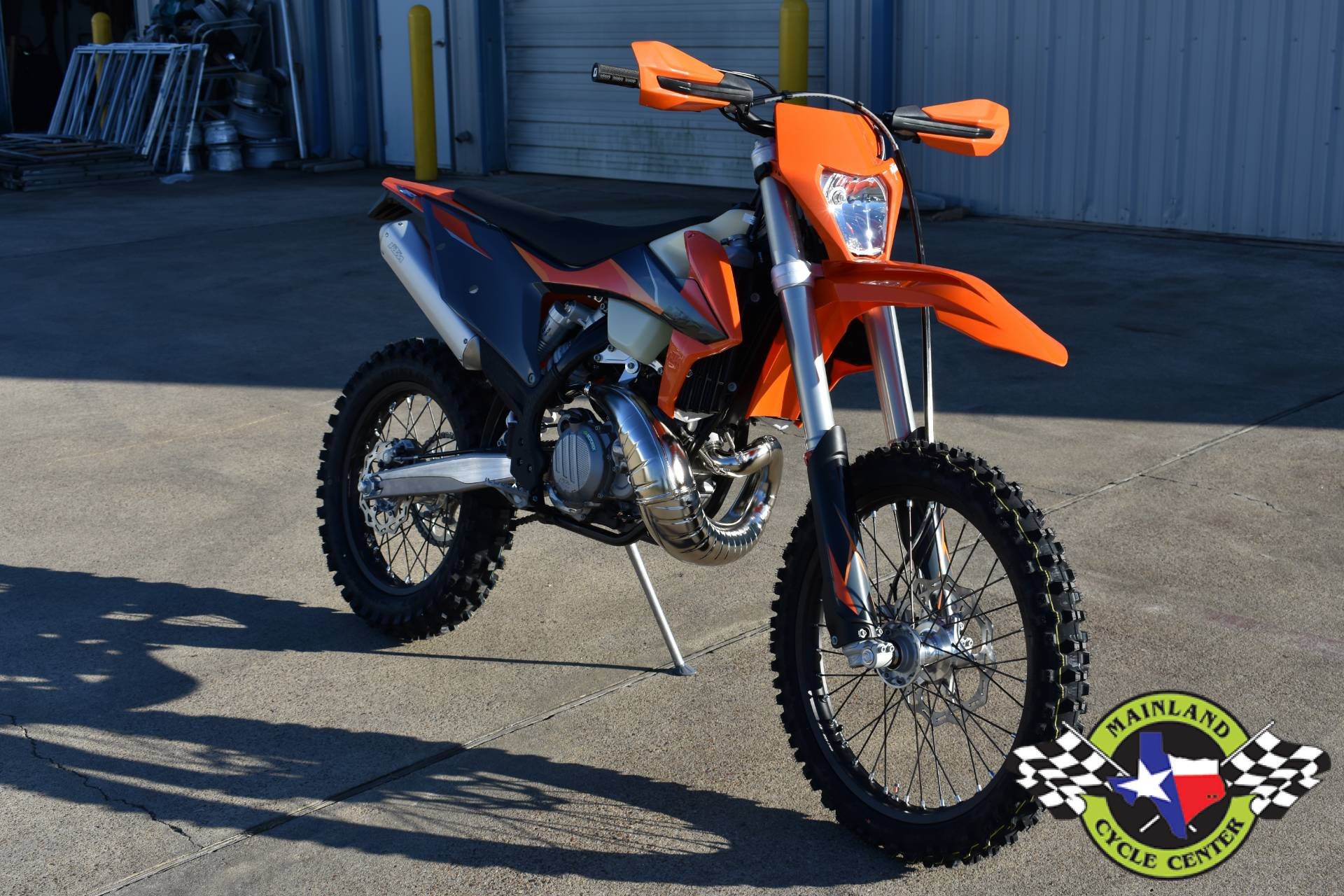 2021 KTM 250 XC-W TPI in La Marque, Texas - Photo 2