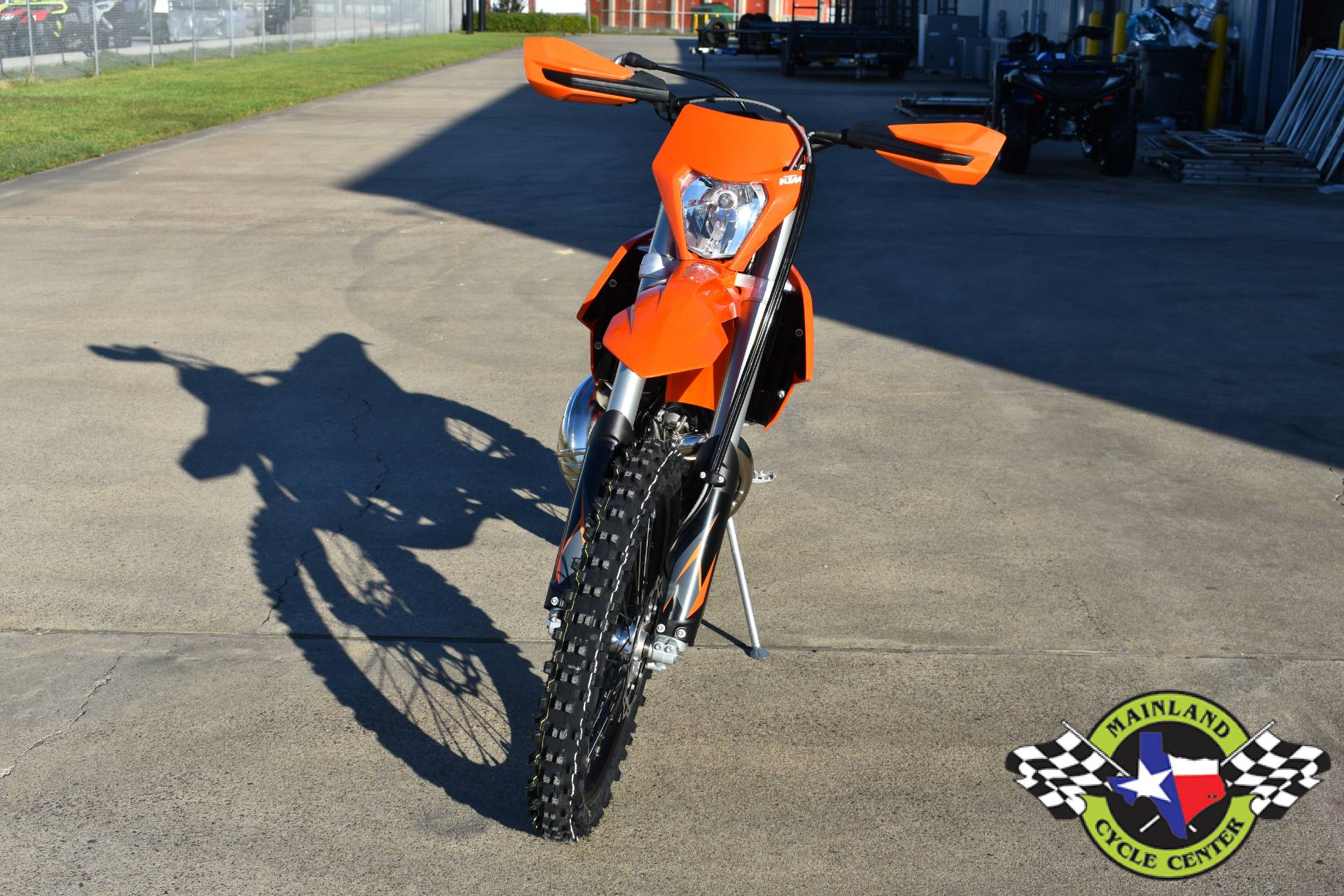 2021 KTM 250 XC-W TPI in La Marque, Texas - Photo 8