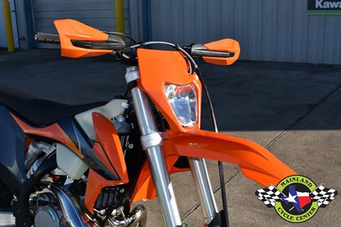 2021 KTM 250 XC-W TPI in La Marque, Texas - Photo 11