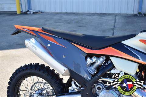 2021 KTM 250 XC-W TPI in La Marque, Texas - Photo 13