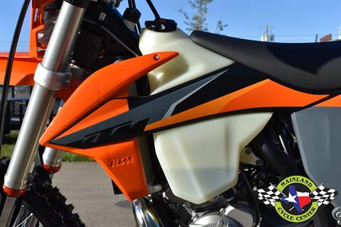 2021 KTM 250 XC-W TPI in La Marque, Texas - Photo 17