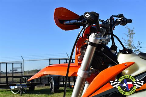 2021 KTM 250 XC-W TPI in La Marque, Texas - Photo 18
