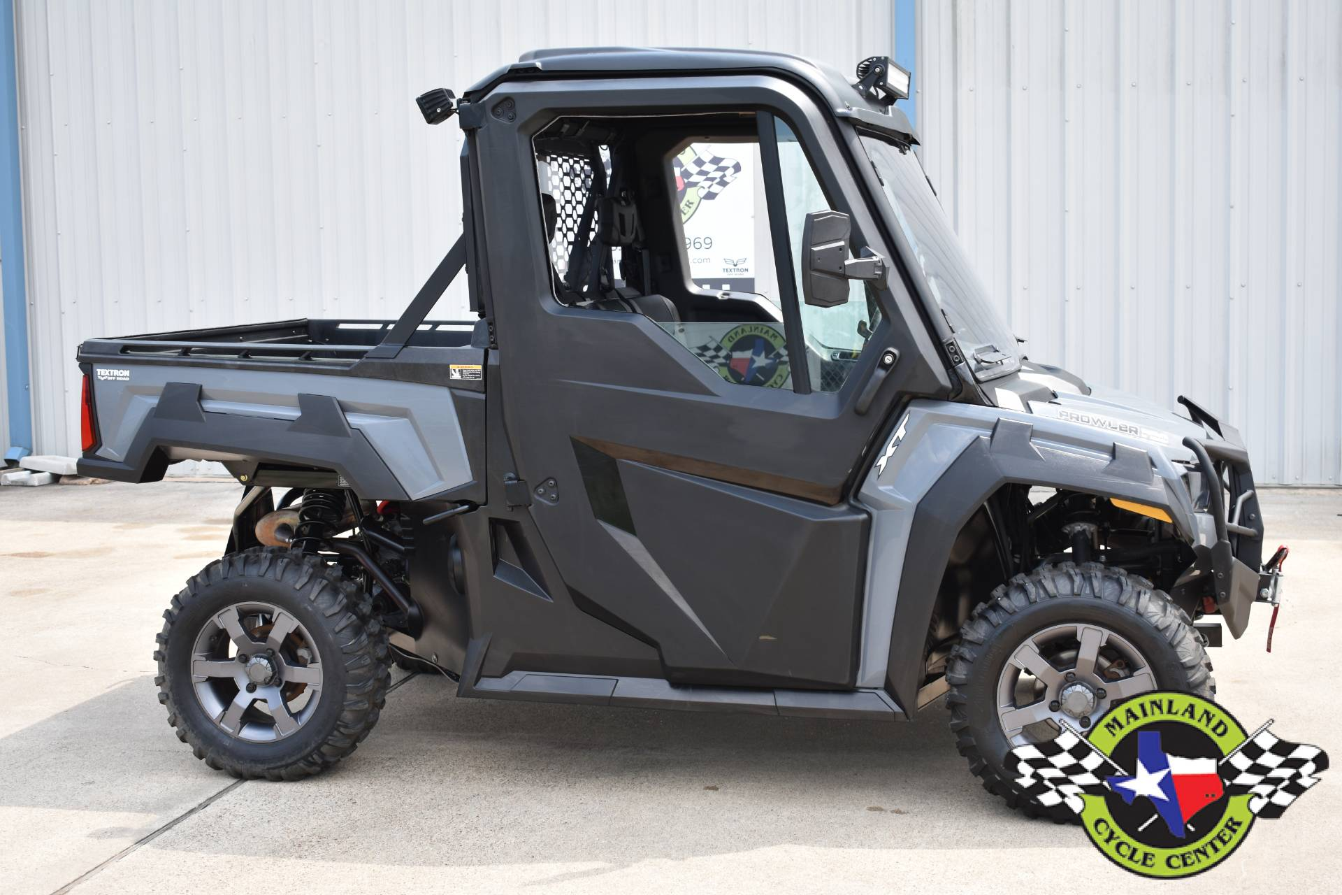 2019 Textron Off Road Prowler Pro XT in La Marque, Texas - Photo 1