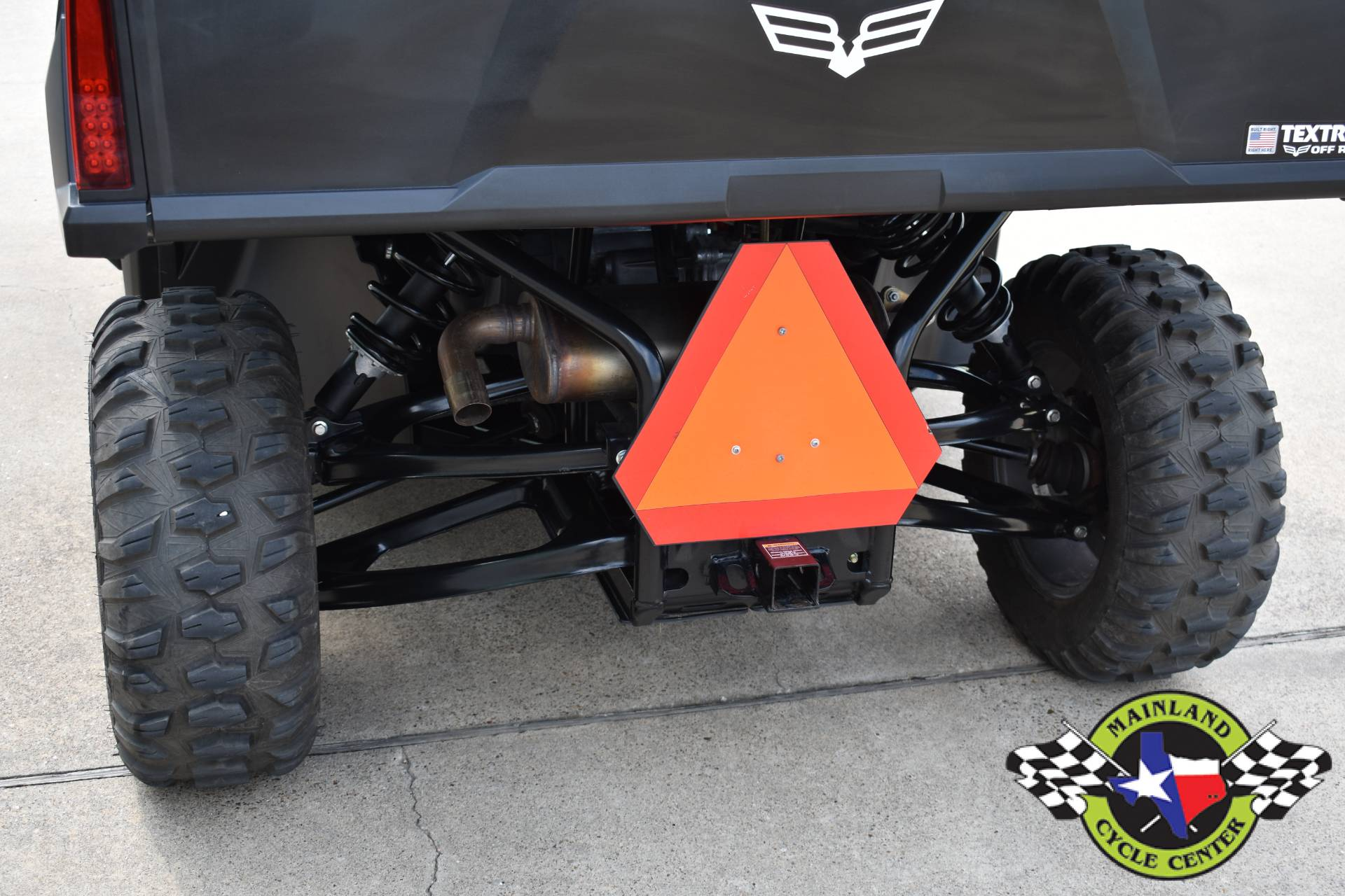 2019 Textron Off Road Prowler Pro XT in La Marque, Texas - Photo 7