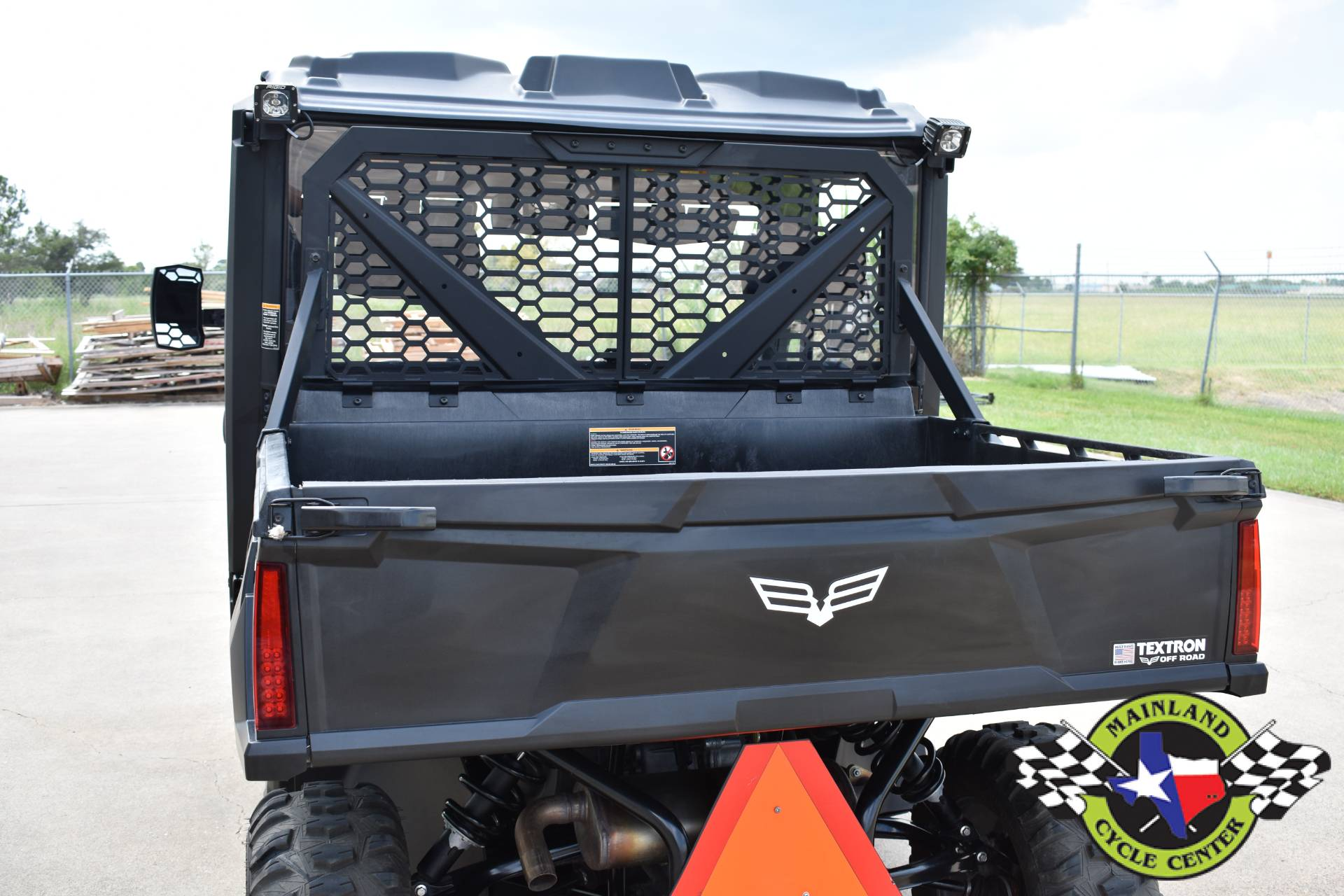 2019 Textron Off Road Prowler Pro XT in La Marque, Texas - Photo 8