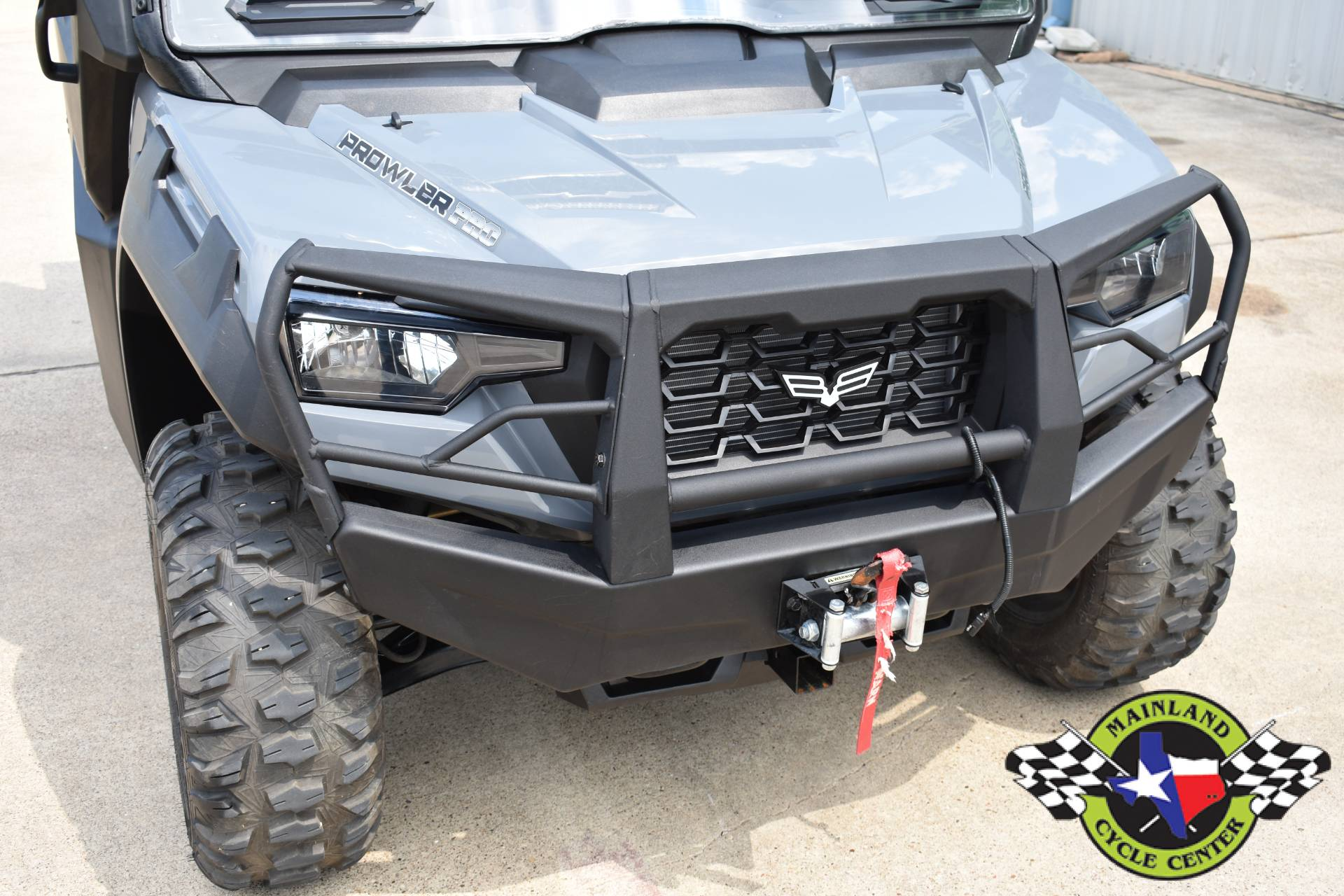 2019 Textron Off Road Prowler Pro XT in La Marque, Texas - Photo 15