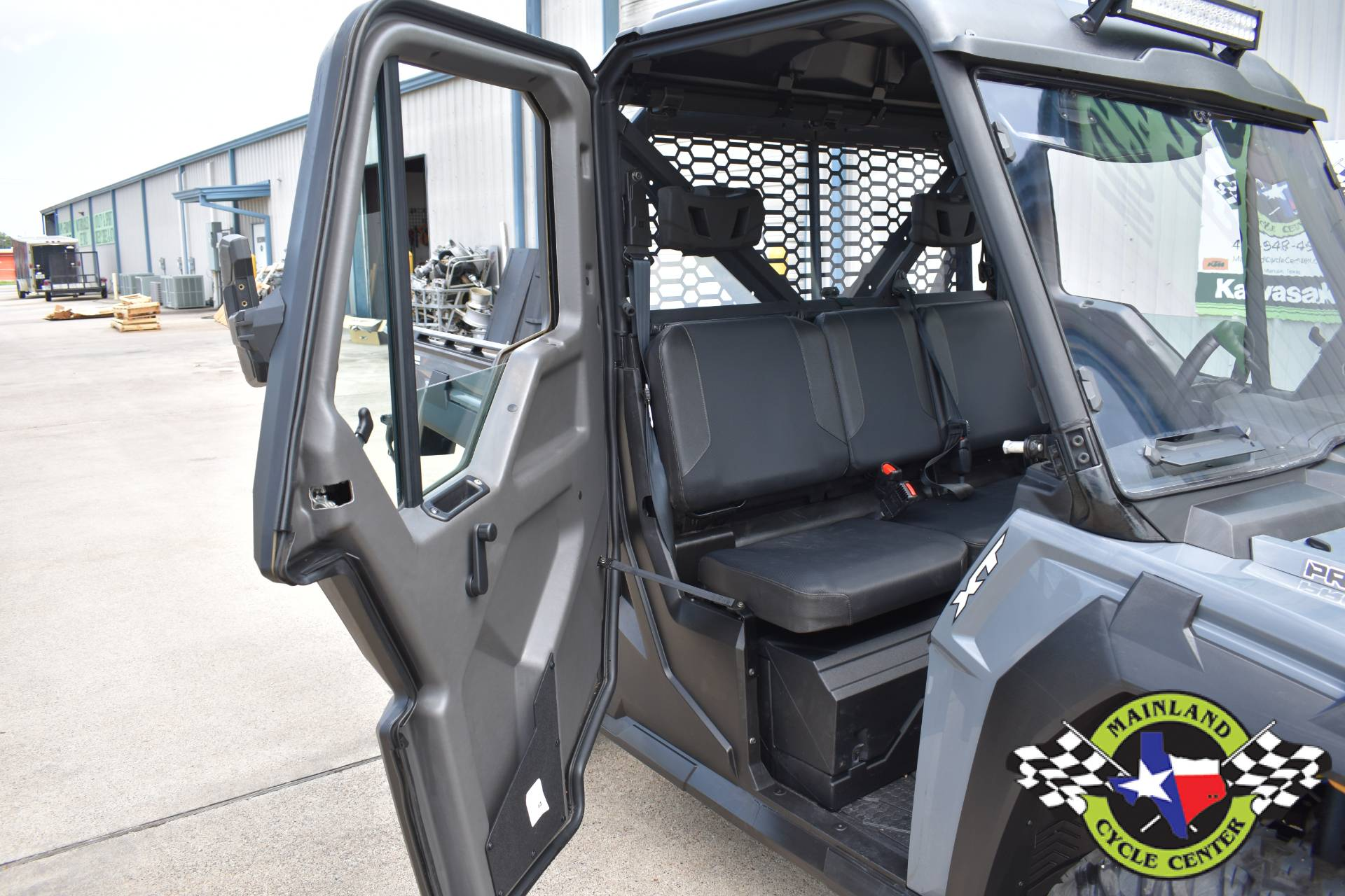 2019 Textron Off Road Prowler Pro XT in La Marque, Texas - Photo 17