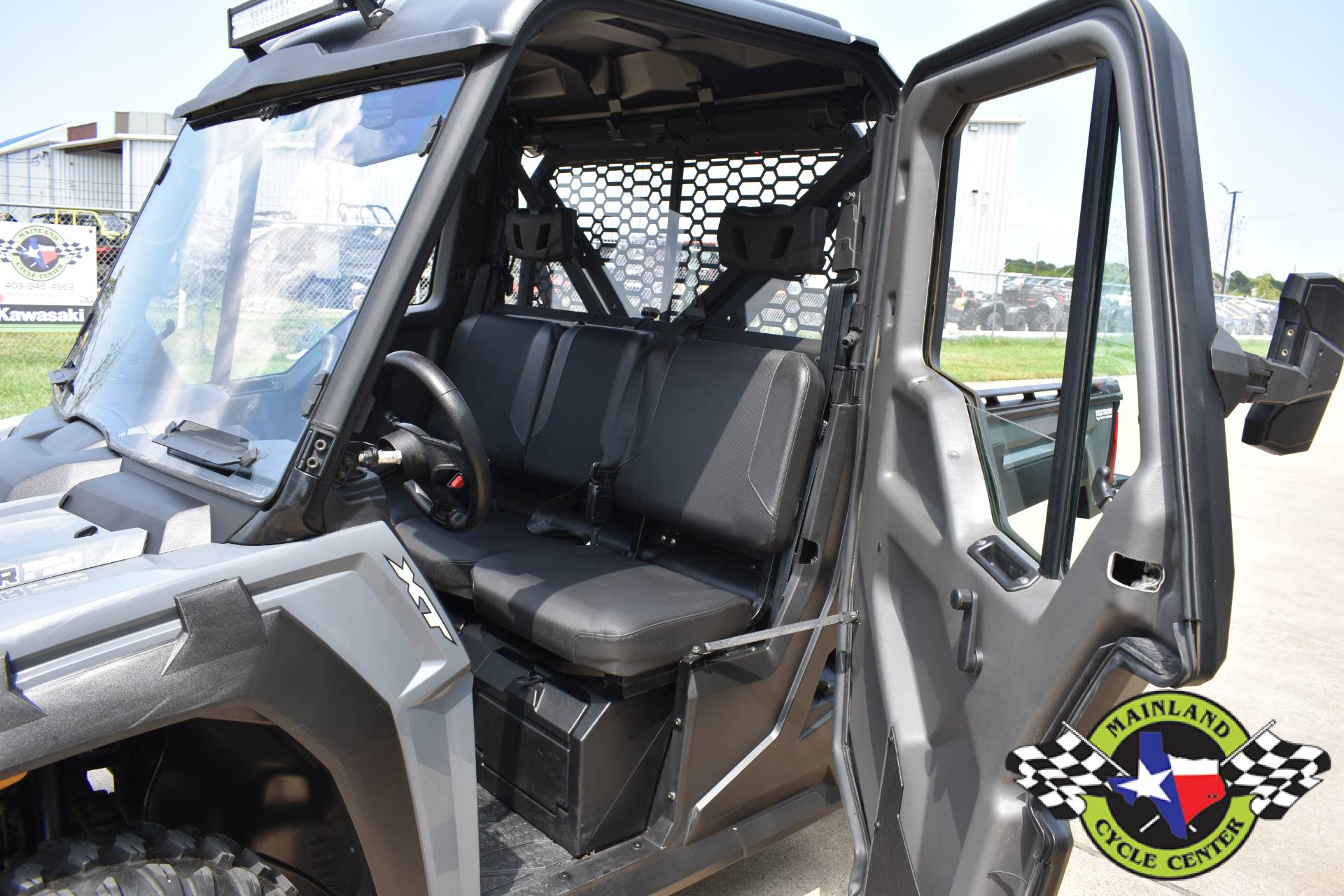 2019 Textron Off Road Prowler Pro XT in La Marque, Texas - Photo 24