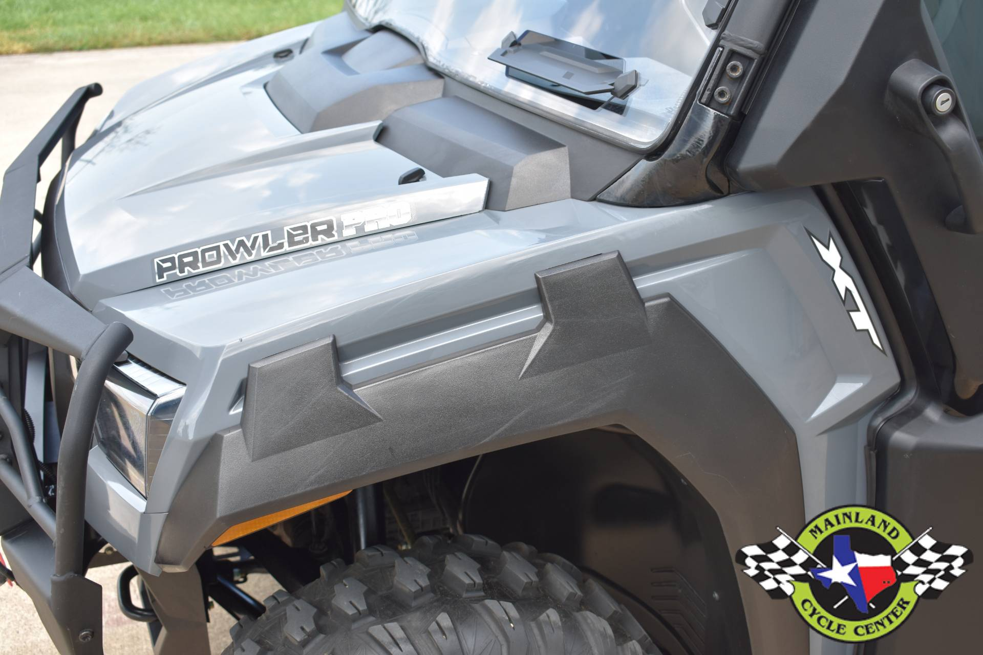 2019 Textron Off Road Prowler Pro XT in La Marque, Texas - Photo 31