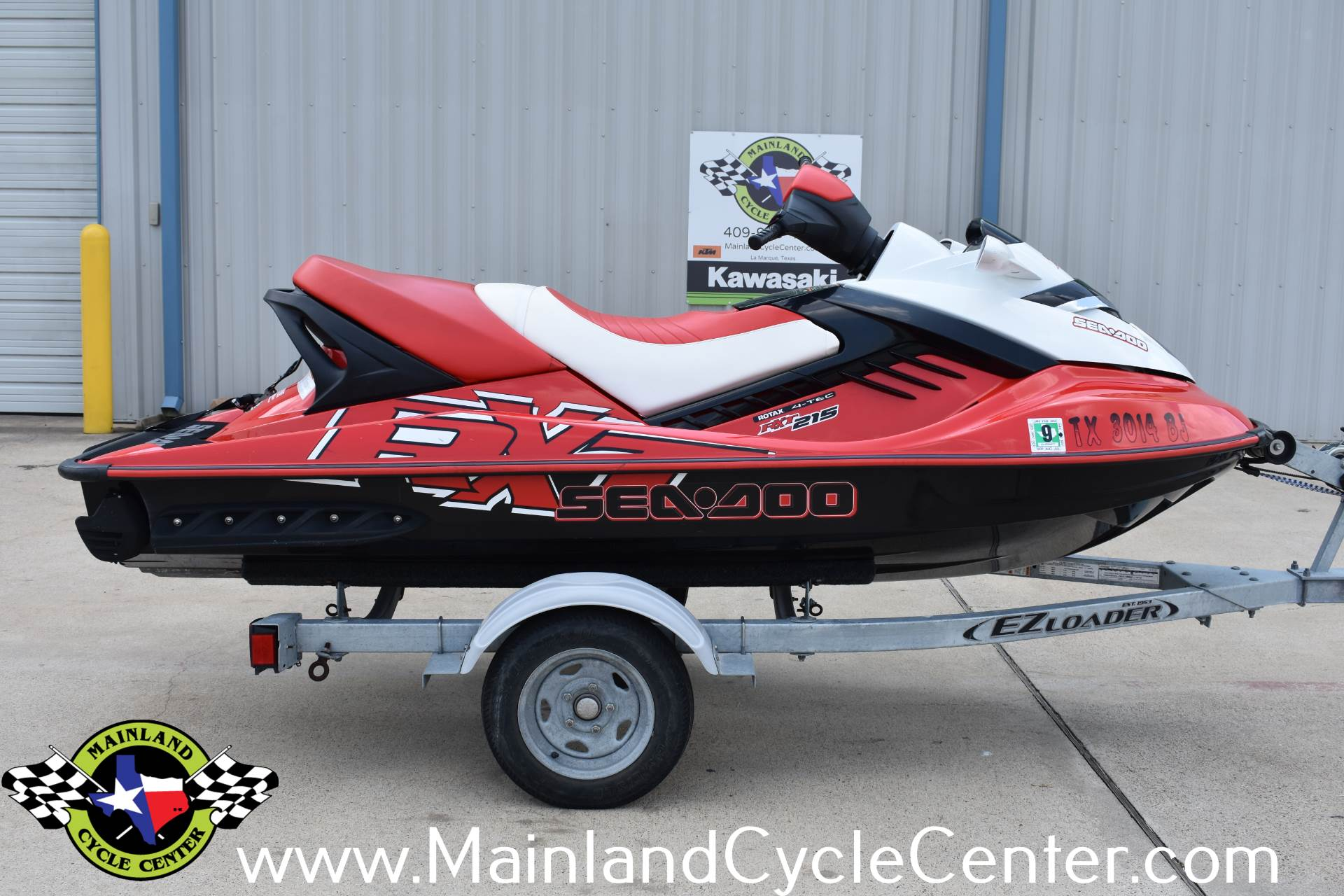 2008 Sea-Doo RXT for sale 1927