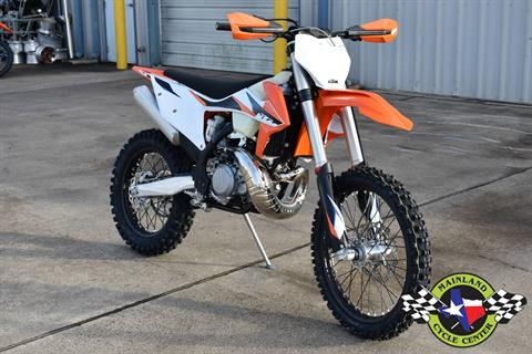 2021 KTM 250 XC TPI in La Marque, Texas - Photo 2