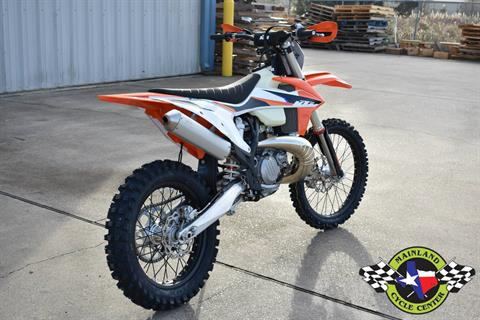 2021 KTM 250 XC TPI in La Marque, Texas - Photo 3