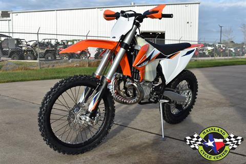 2021 KTM 250 XC TPI in La Marque, Texas - Photo 5