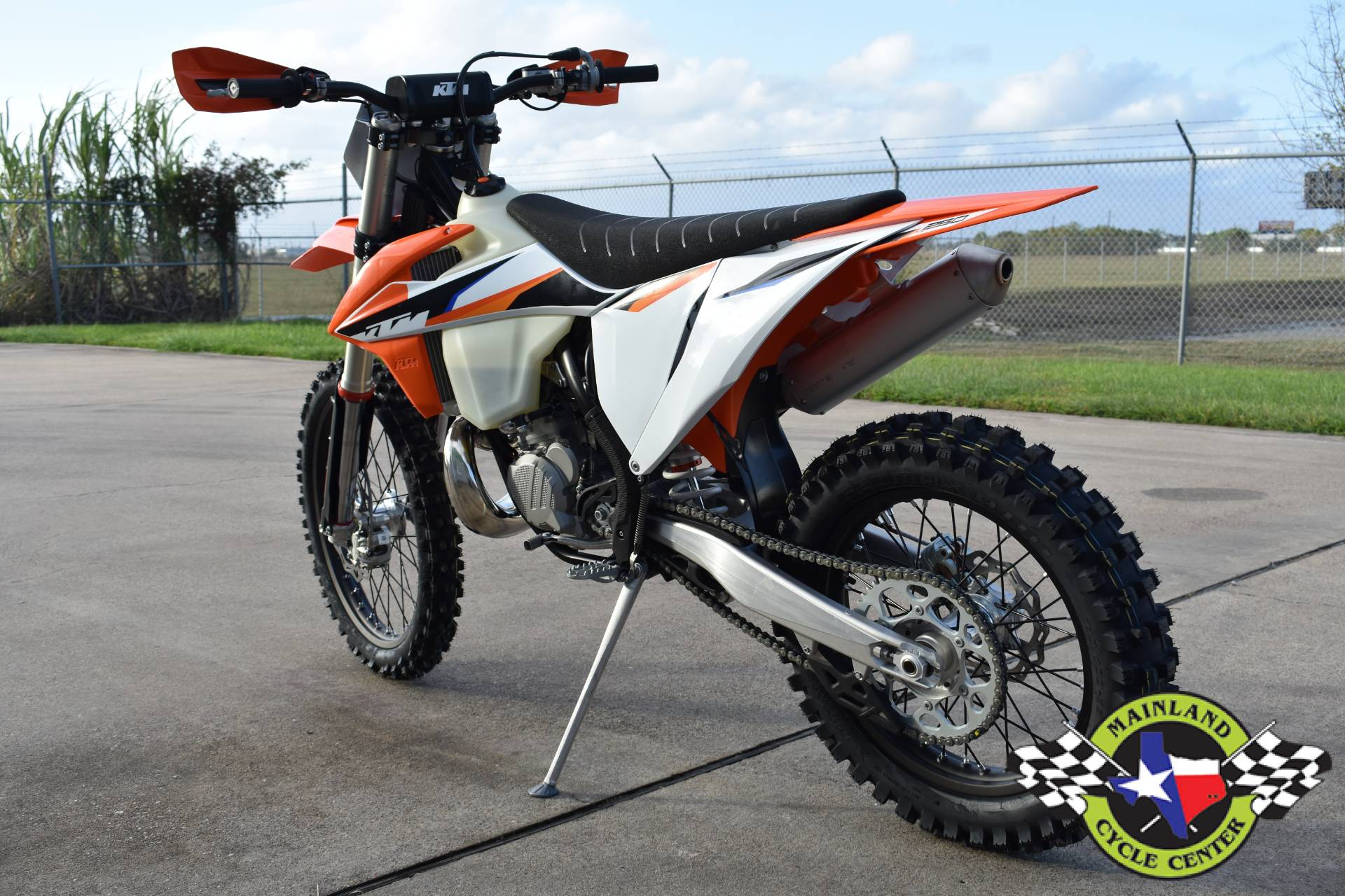 2021 KTM 250 XC TPI in La Marque, Texas - Photo 6