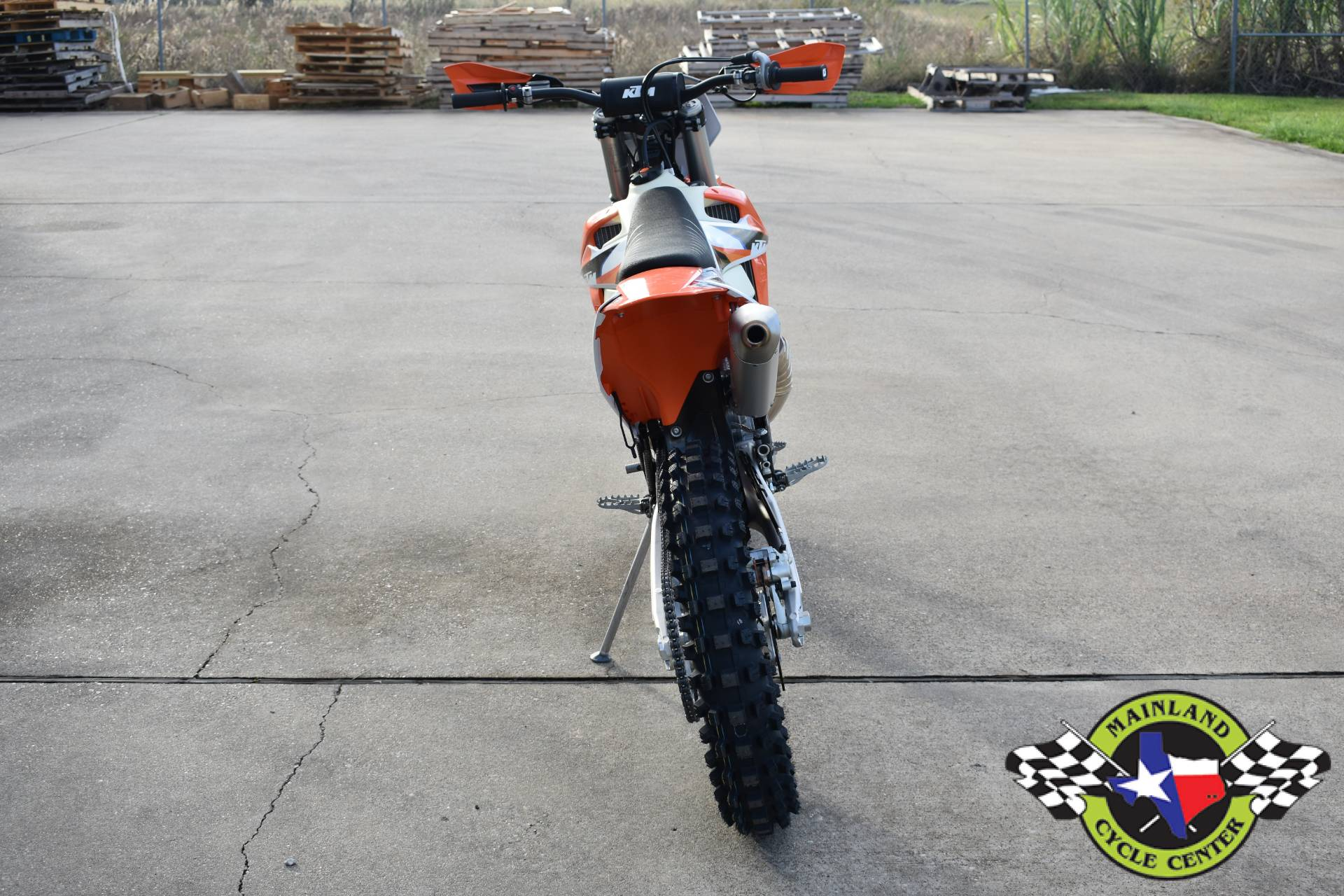 2021 KTM 250 XC TPI in La Marque, Texas - Photo 7