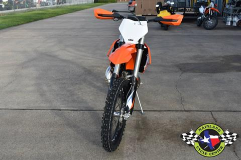 2021 KTM 250 XC TPI in La Marque, Texas - Photo 8
