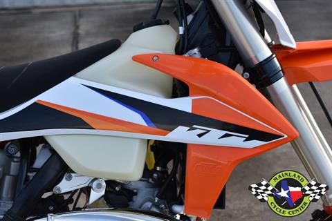 2021 KTM 250 XC TPI in La Marque, Texas - Photo 11