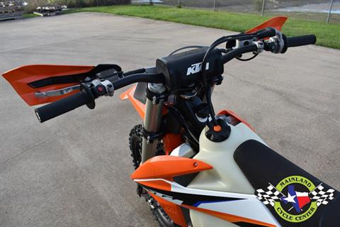 2021 KTM 250 XC TPI in La Marque, Texas - Photo 20