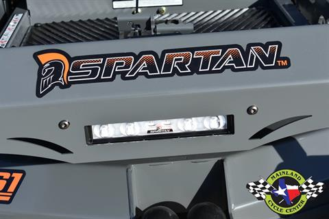 2021 Spartan Mowers RT-HD 61 in. Vanguard Big Block 32 hp in La Marque, Texas - Photo 11