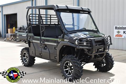 2018 Kawasaki Mule PRO-FXT EPS LE in La Marque, Texas - Photo 3