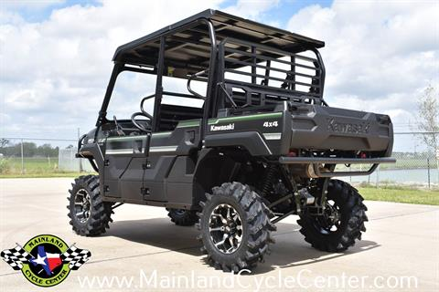 2018 Kawasaki Mule PRO-FXT EPS LE in La Marque, Texas - Photo 7