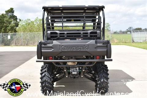 2018 Kawasaki Mule PRO-FXT EPS LE in La Marque, Texas - Photo 8