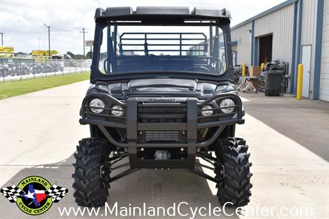 2018 Kawasaki Mule PRO-FXT EPS LE in La Marque, Texas - Photo 9