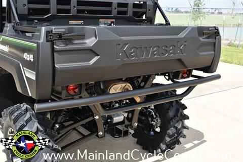 2018 Kawasaki Mule PRO-FXT EPS LE in La Marque, Texas - Photo 13
