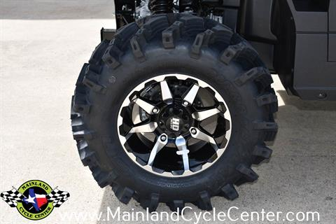 2018 Kawasaki Mule PRO-FXT EPS LE in La Marque, Texas - Photo 19