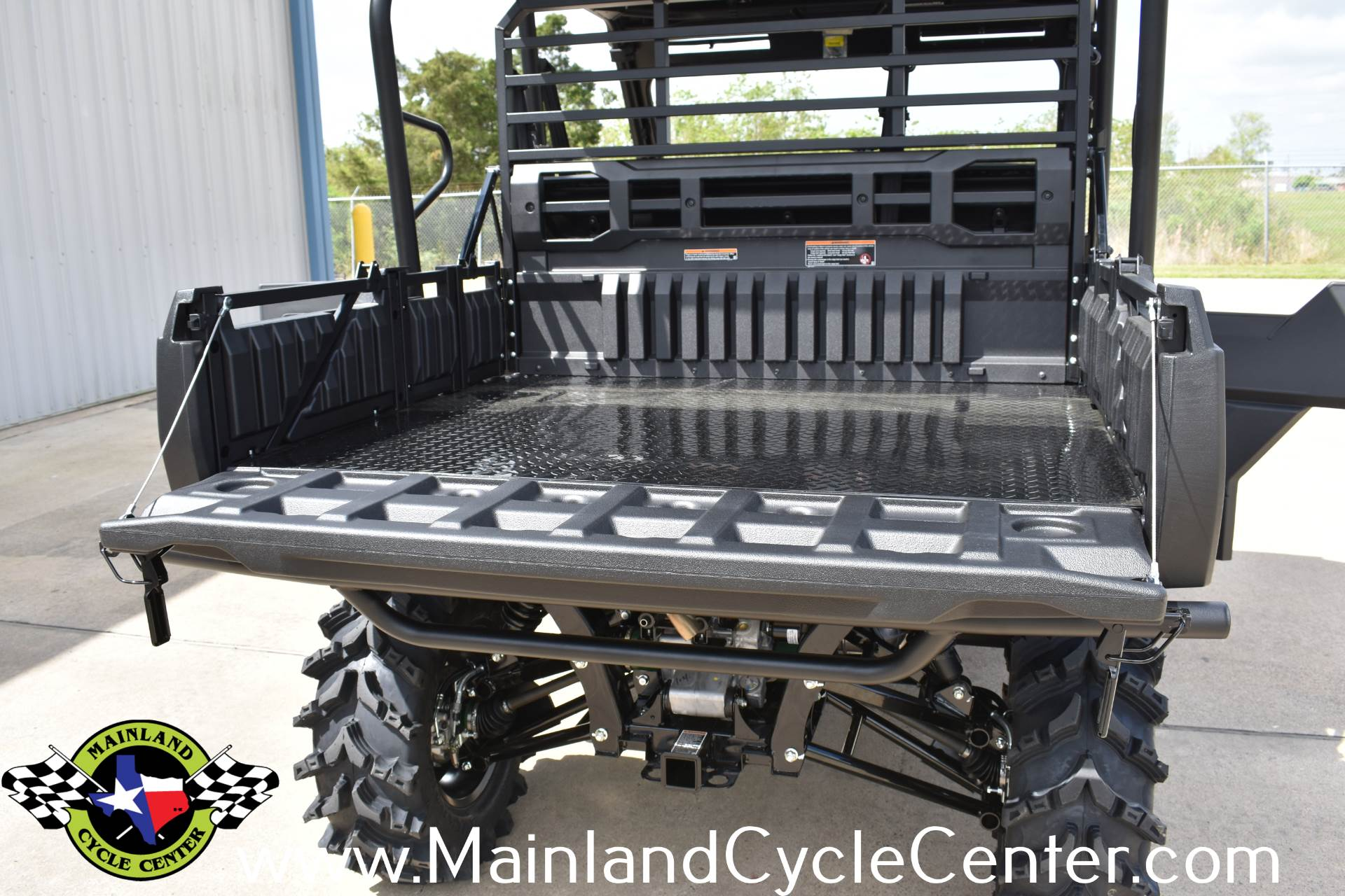 2018 Kawasaki Mule PRO-FXT EPS LE in La Marque, Texas - Photo 22