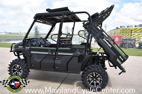 2018 Kawasaki Mule PRO-FXT EPS LE in La Marque, Texas - Photo 23
