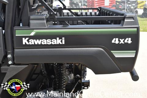 2018 Kawasaki Mule PRO-FXT EPS LE in La Marque, Texas - Photo 27