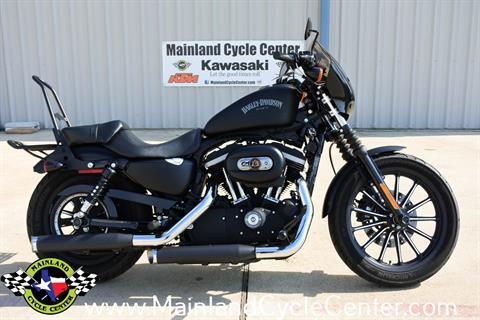2013 Harley-Davidson Sportster® Iron 883™ in La Marque, Texas