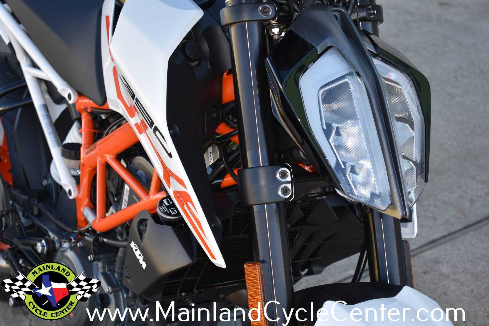 2020 KTM 390 Duke in La Marque, Texas - Photo 15